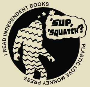 SupSquatchShirt